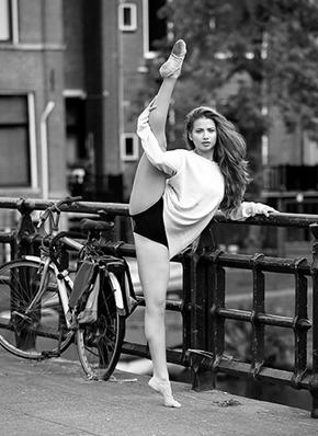 dansfotografie Amsterdam kim vos fotografie nuenen dansfotograaf