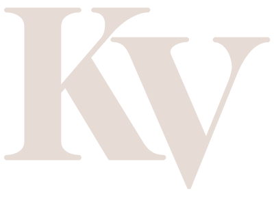 letters logo dansfotograaf Kim vos