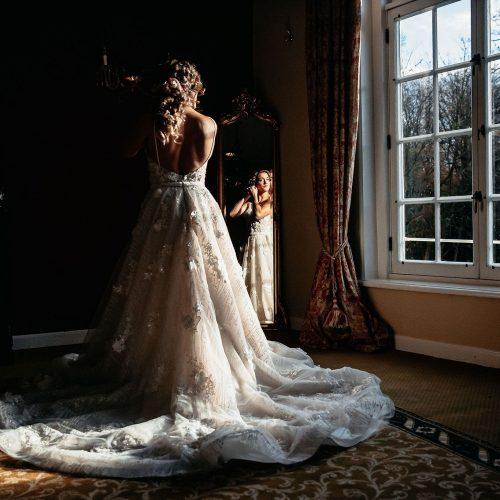 bruidsfotograaf trouwen kim vos fotograaf nuenen