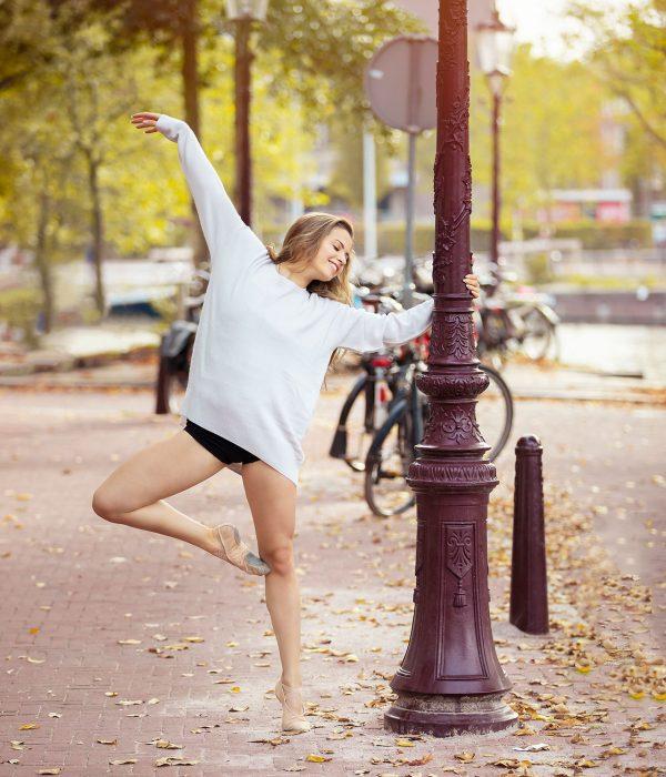 dansfotografie dansfotograaf Amsterdam centrum nuenen dansfotograaf Kim Vos Fotografie