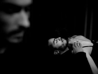 Dansfotograaf dansfotografie fine art dance photographer Kim Vos Fotografie Kim Vos Fotografie Nuenen