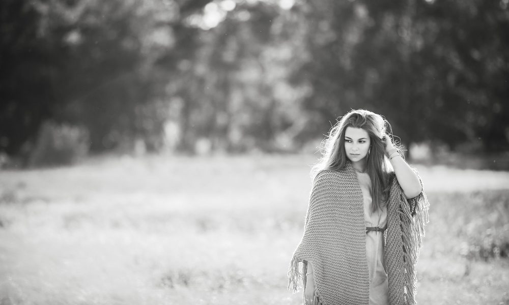 Fotoshoot Portret Kim Vos Fotografie