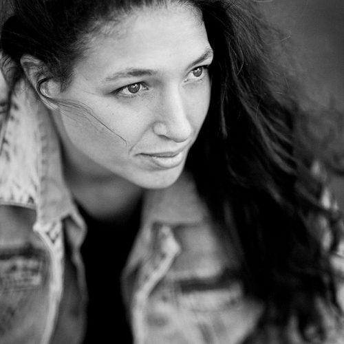 dansfotograaf portretfotograaf Manon Beernaert kim vos Nuenen