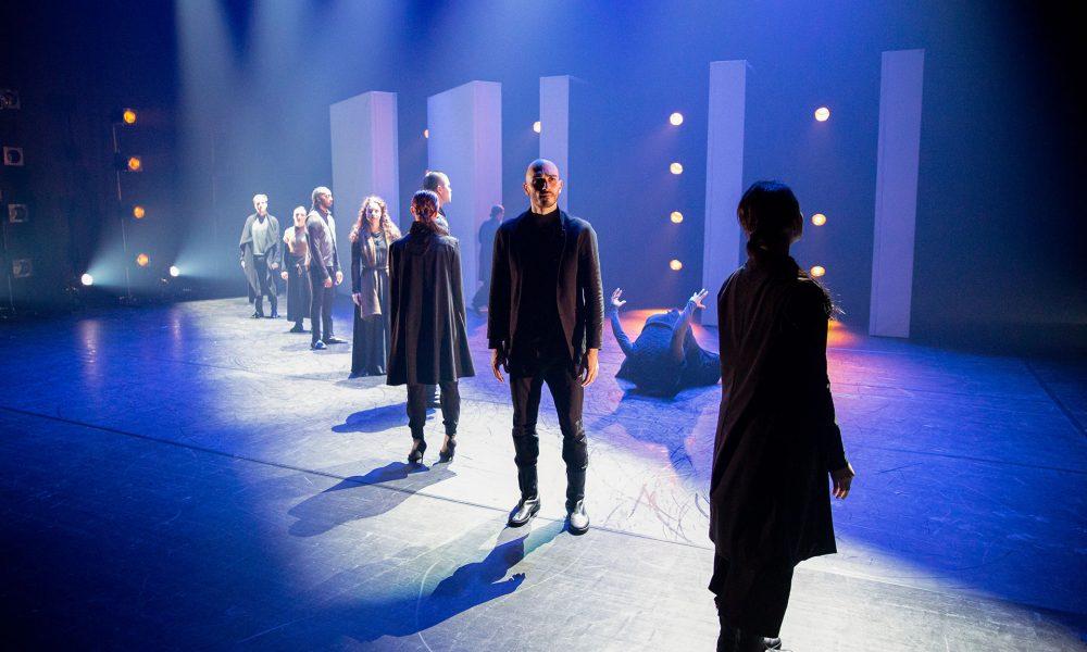 Dansfotograaf dance photographer Kim Vos Fotografie kimvos.com Isabelle Beernaert