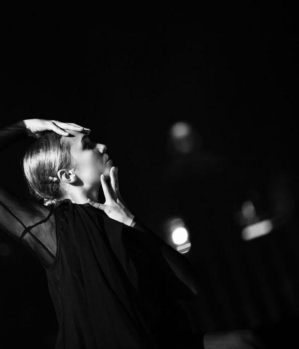 Kim Vos Fotografie - Isabelle Beernaert Le Temps perdu 20.10.2018 première Koninklijk Theater Carré Amsterdam