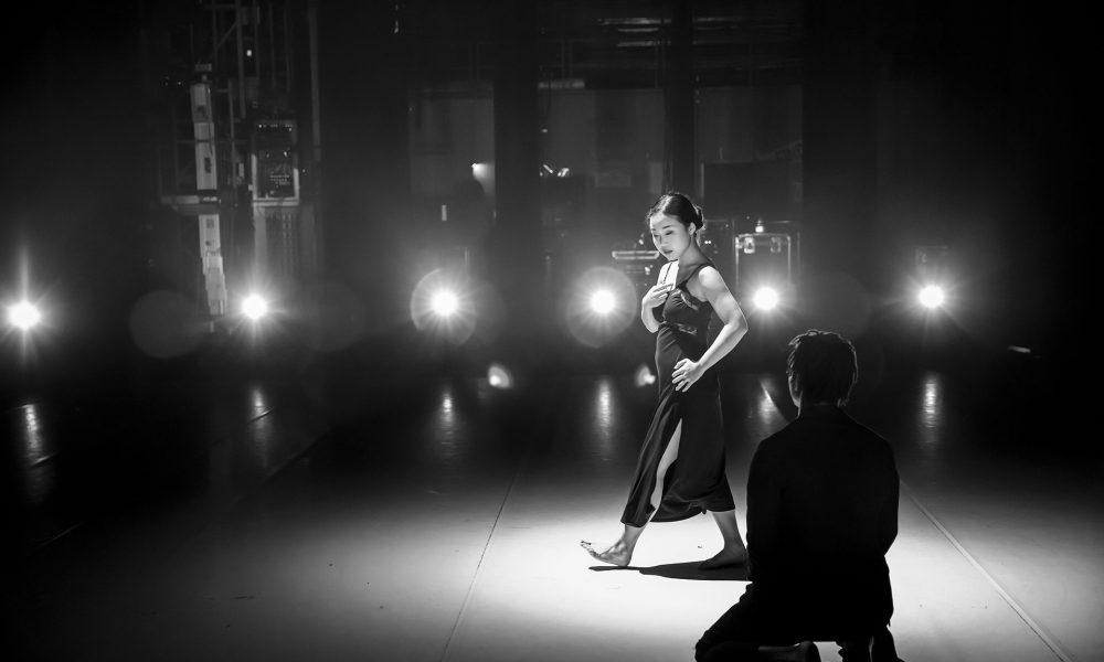 Kim Vos Fotografie - Le Temps perdu van Isabelle Beernaert in Parktheater Eindhoven kimvos.com