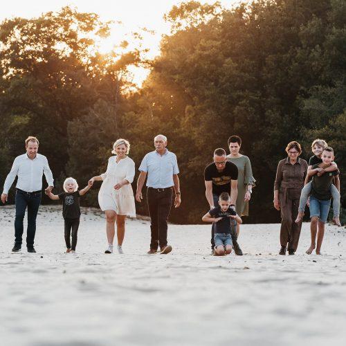Kim Vos nuenen fotograaf dansfotograaf familiefotograaf Sonse heide familiefoto