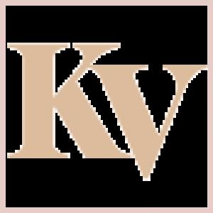 logo-kimvos.com-vierkant-klein-bruinI